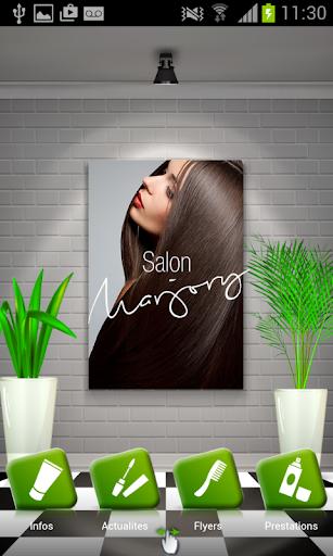 Salon Marjory