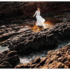 Wedding photographer Pipe Nguyen (Pipenguyen91). Photo of 05.12.2018