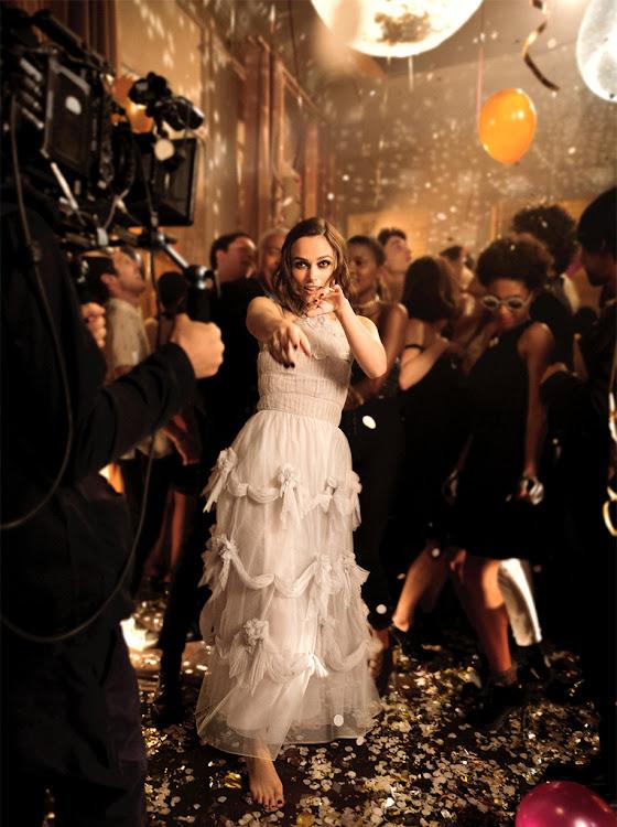 Behind The Scenes Coco Mademoiselle Eau De Parfum Intense Ad Film