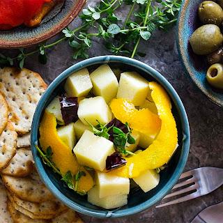 Manchego Cheese Tapas Recipes.