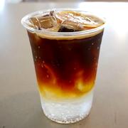 Espresso and Tonic
