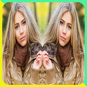 Mirror Photo Editor and Effect