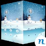 AppLock Theme Winter Icon