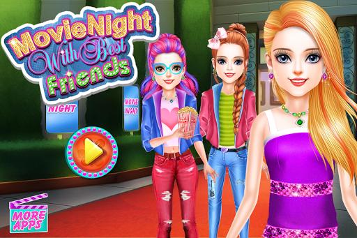 Movie Night with Best Friends 1.0.3 screenshots 1