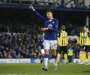 Victoire facile pour Mirallas et Everton en préparation