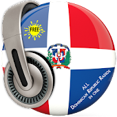 All Dominican Republic Radios in One Free