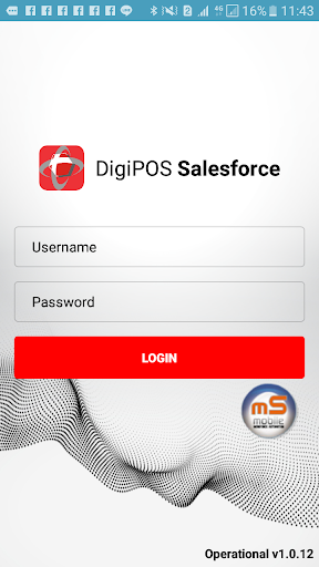 DigiPOS Salesforce 2.0 screenshots 1