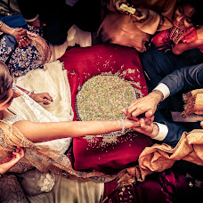 Wedding photographer Raheel Gauba (gauba). Photo of 06.02.2014