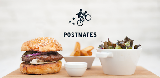 Postmates: Food Delivery, Fast app (apk) free download for Android/PC/Windows screenshot