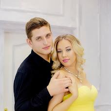 Wedding photographer Yuliya Chernysheva (Ulchka). Photo of 30.10.2017