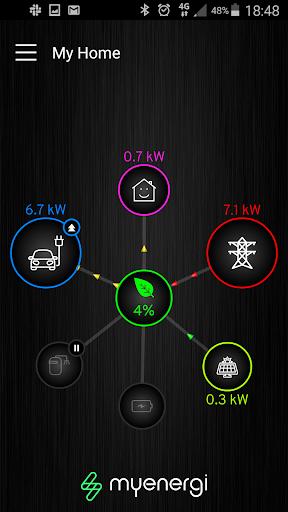 myenergi screenshot 2