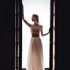 Wedding photographer Kseniya Osokina (OsokinaKsenia). Photo of 21.02.2018