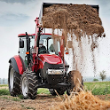 Wallpapers Tractor Case IH icon