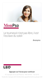 MonPso- screenshot thumbnail