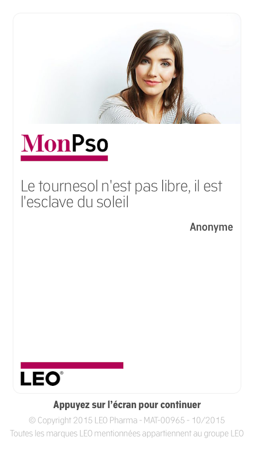 MonPso- screenshot