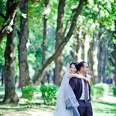 Wedding photographer Darya Berestova (Danza). Photo of 18.08.2014