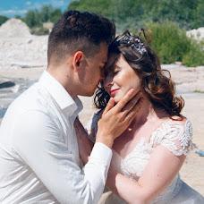Wedding photographer Alya Anuprieva (alaanuprieva). Photo of 20.08.2018