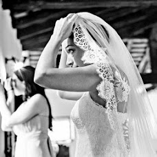 Wedding photographer Daniele Borgello (morlotti). Photo of 06.03.2013