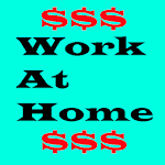 workathome Icon