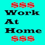 workathome Icon