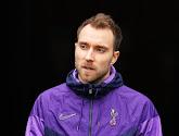 Christian Eriksen zakt in elkaar en moet op veld gereanimeerd worden, totale ontreddering bij Denen en Finnen ...