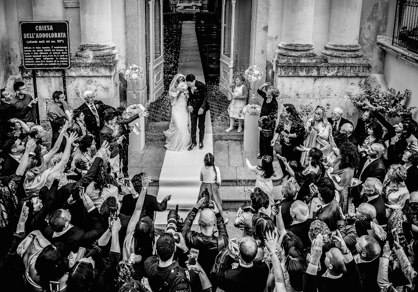 Wedding photographer Giuseppe maria Gargano (gargano). Photo of 10.11.2017