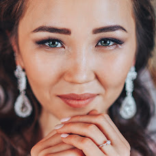 Wedding photographer Timur Yamalov (Timur). Photo of 05.10.2018