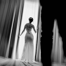 Wedding photographer Zakhar Goncharov (zahar2000). Photo of 08.01.2018