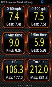 Torque Pro (OBD 2 & Car) 5