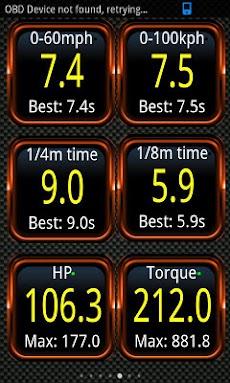 Torque Pro (OBD2/Car)のおすすめ画像5