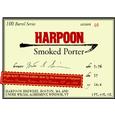Logo of Harpoon 100 Barrel Series Smoked Porter