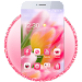 Sweet Pink Theme Icon
