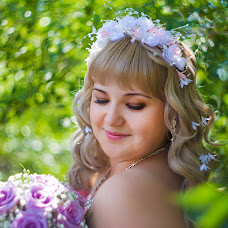 Wedding photographer Kristina Afanaseva (afanasyEva). Photo of 15.09.2015