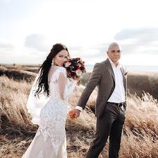 Wedding photographer Albina Belova (albina12). Photo of 26.09.2017