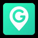 Family GPS Locator by GeoZilla icon