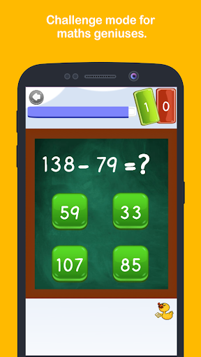 Learn Math as in Primary School : Times Table 1.1.18 screenshots 7