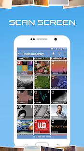 App Photo Recovery - Restore Image APK for Windows Phone