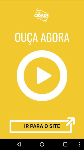Ru00e1dio Cidade FM Turmalina 3.9 screenshots 1