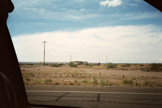 Photo: Aufnahme in Texas