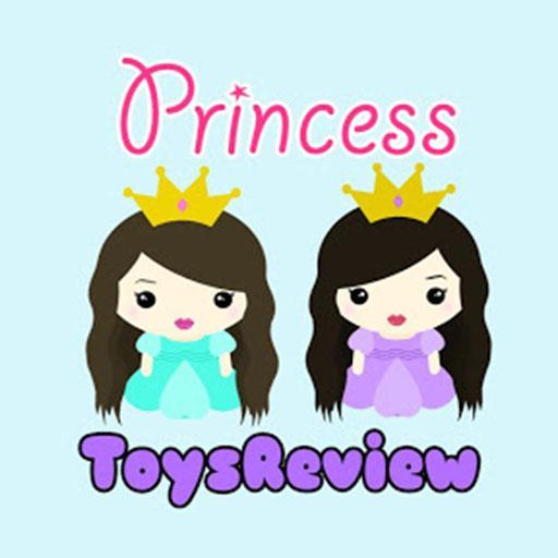 Princess ToysReview (app)