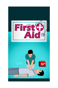 First Aid for all Emergency Screenshot