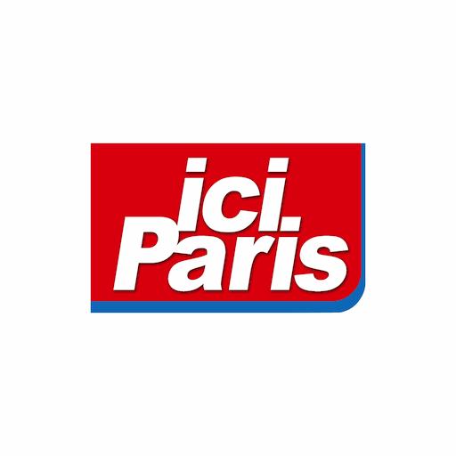 ICI Paris Icon