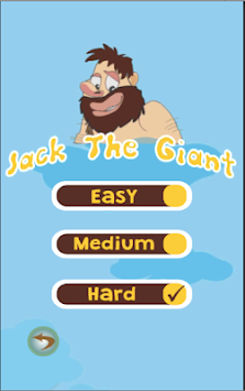 Jack The Giant apk screenshot