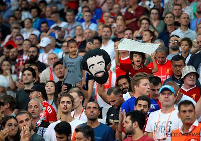 Nouvelle proposition cocasse de La Gantoise pour les fans de Liverpool qui ont confondu Gand avec Genk