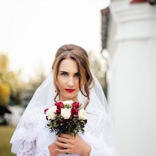 Wedding photographer Edgar Moroz (MorozEdgar). Photo of 27.11.2017