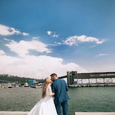 Wedding photographer Evgeniya Germanova (evggermanova). Photo of 03.09.2018