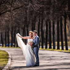 Wedding photographer Andrey Zhuravlev (zzzneo). Photo of 10.01.2015