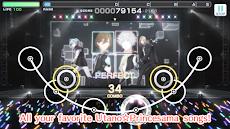Utano☆Princesama: Shining Liveのおすすめ画像1