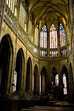Photo: Pyhän Vituksen katedraali