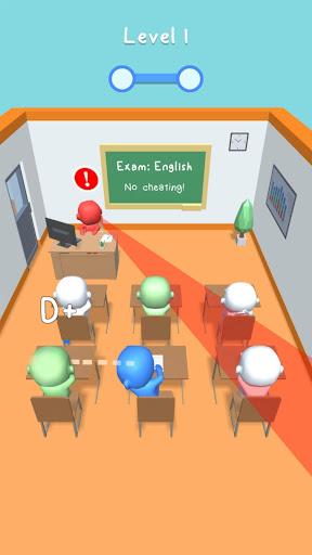 Hyper School 0.9 screenshots 1